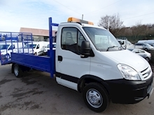 Iveco Daily 3.0 2008 - Thumb 16