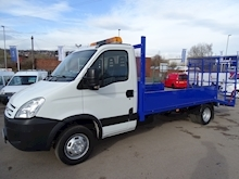 Iveco Daily 3.0 2008 - Thumb 18