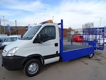 Iveco Daily 3.0 2008 - Thumb 30