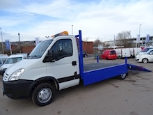 Iveco Daily 3.0 2008 - Thumb 34