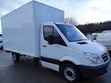 Mercedes Sprinter 2.1 2009 - Thumb 15