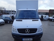 Mercedes Sprinter 2.1 2009 - Thumb 16