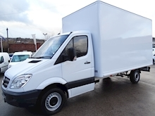 Mercedes Sprinter 2.1 2009 - Thumb 17