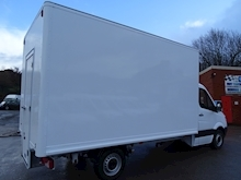 Mercedes Sprinter 2.1 2009 - Thumb 20