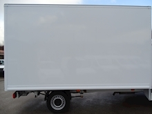 Mercedes Sprinter 2.1 2009 - Thumb 21