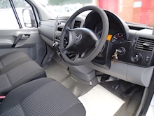 Mercedes Sprinter 2.1 2009 - Thumb 25