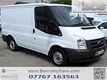 Ford Transit 2.2 2009 - Thumb 0
