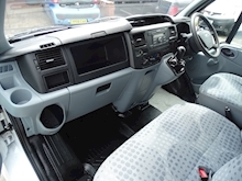Ford Transit 2.2 2009 - Thumb 1