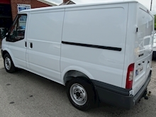 Ford Transit 2.2 2009 - Thumb 4