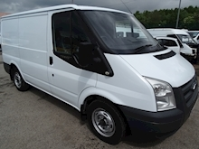 Ford Transit 2.2 2009 - Thumb 17
