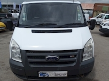 Ford Transit 2.2 2009 - Thumb 18