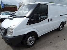Ford Transit 2.2 2009 - Thumb 19
