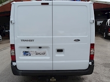 Ford Transit 2.2 2009 - Thumb 21