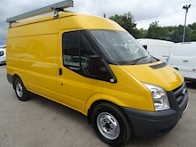 Ford Transit 2.2 2011 - Thumb 16
