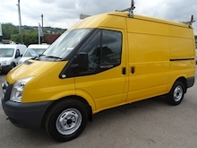 Ford Transit 2.2 2011 - Thumb 18