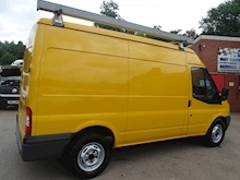 Ford Transit 2.2 2011 - Thumb 21