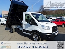 Ford Transit 2.2 2015 - Thumb 0