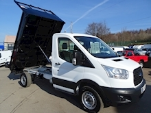 Ford Transit 2.2 2015 - Thumb 16