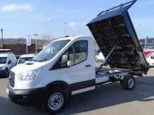 Ford Transit 2.2 2015 - Thumb 18