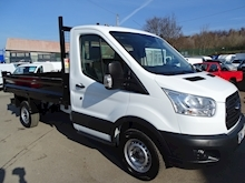 Ford Transit 2.2 2015 - Thumb 21