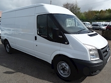 Ford Transit 2.2 2011 - Thumb 9