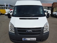 Ford Transit 2.2 2011 - Thumb 10