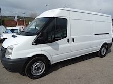 Ford Transit 2.2 2011 - Thumb 11