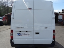 Ford Transit 2.2 2011 - Thumb 13