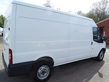 Ford Transit 2.2 2011 - Thumb 14
