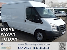 Ford Transit 2.2 2011 - Thumb 0