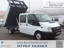 Ford Transit 2.2 2014 - Thumb 0