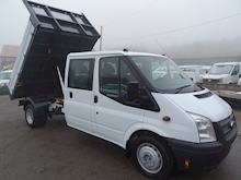 Ford Transit 2.2 2014 - Thumb 18