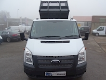 Ford Transit 2.2 2014 - Thumb 19