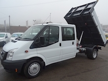 Ford Transit 2.2 2014 - Thumb 20