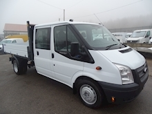 Ford Transit 2.2 2014 - Thumb 23