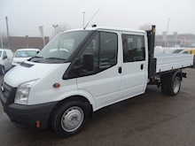 Ford Transit 2.2 2014 - Thumb 25