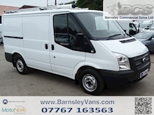 Ford Transit 2.2 2012 - Thumb 0