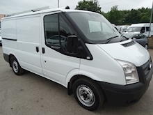 Ford Transit 2.2 2012 - Thumb 14