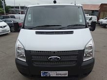 Ford Transit 2.2 2012 - Thumb 15