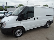 Ford Transit 2.2 2012 - Thumb 16