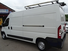 Citroen Relay 2.2 2012 - Thumb 4