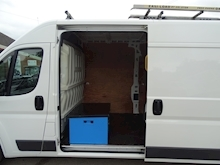 Citroen Relay 2.2 2012 - Thumb 10