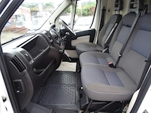 Citroen Relay 2.2 2012 - Thumb 12