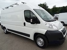 Citroen Relay 2.2 2012 - Thumb 14