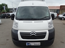 Citroen Relay 2.2 2012 - Thumb 16