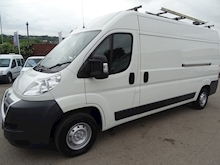 Citroen Relay 2.2 2012 - Thumb 17