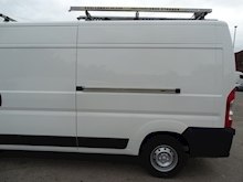 Citroen Relay 2.2 2012 - Thumb 18