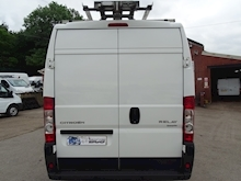 Citroen Relay 2.2 2012 - Thumb 19
