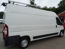 Citroen Relay 2.2 2012 - Thumb 20