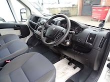 Citroen Relay 2.2 2012 - Thumb 26